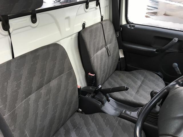 KC エアコン 4WD 1年保証(12枚目)