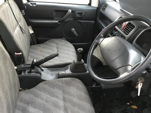 KC エアコン 4WD 1年保証(13枚目)