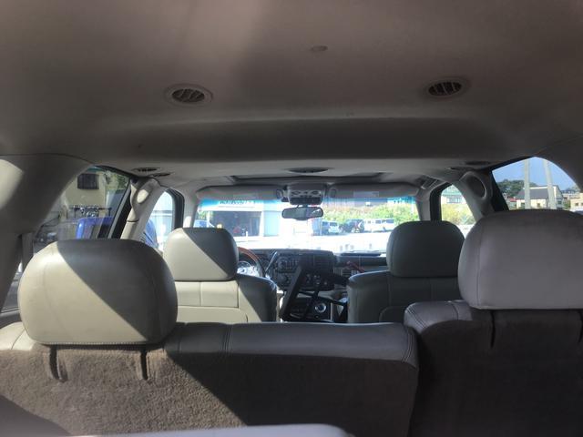 「キャデラック」「キャデラック エスカレード」「SUV・クロカン」「青森県」の中古車10