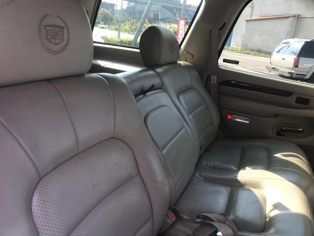 「キャデラック」「キャデラック エスカレード」「SUV・クロカン」「青森県」の中古車12