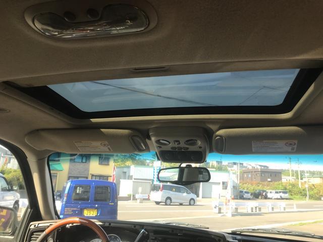 「キャデラック」「キャデラック エスカレード」「SUV・クロカン」「青森県」の中古車18