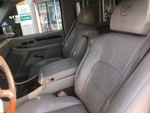 「キャデラック」「キャデラック エスカレード」「SUV・クロカン」「青森県」の中古車22