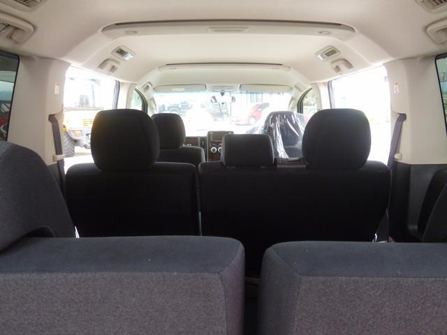 三菱 デリカD:5 シャモニーディーゼルターボ 4WD 限定車 純正メモリーナビ
