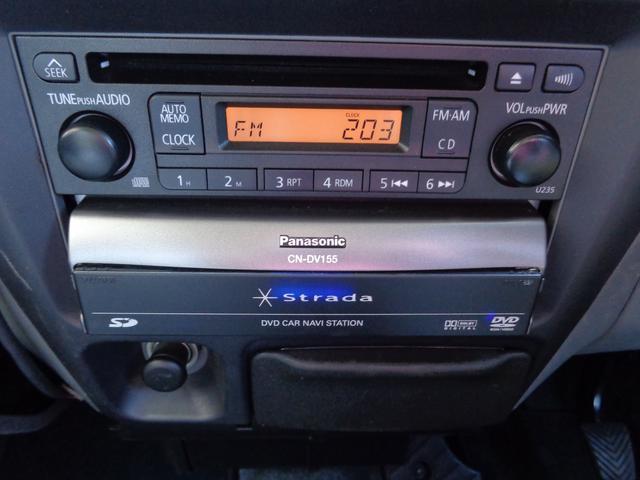日産 クリッパーリオ E CD DVD ETC キーレス 13インチAW