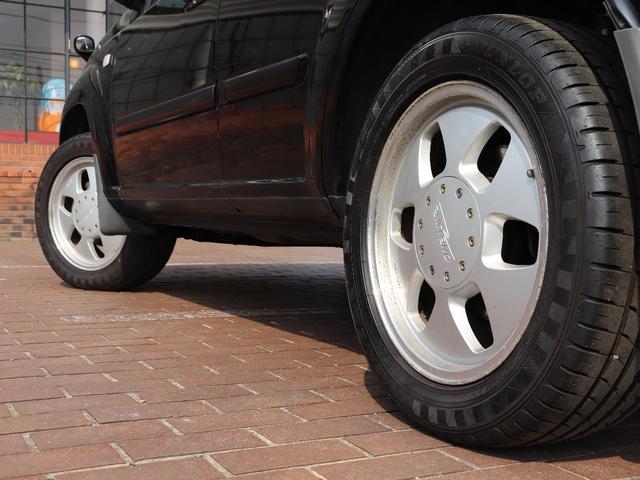 GT 4WD ターボ HID 17AW サンルーフ CD(18枚目)