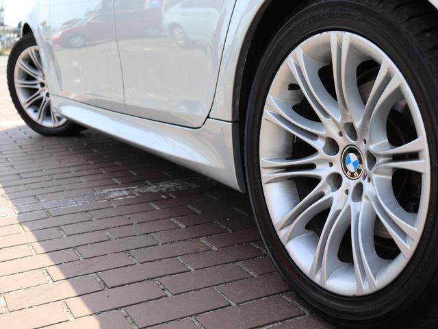 BMW BMW 525i Mスポーツパッケージ WALD ナビ ETC