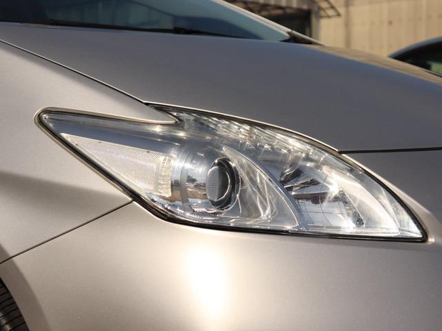 トヨタ プリウス L メモリーナビ ワンセグ ETC スマートキー 15AW