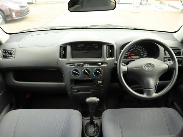 DXコンフォートパッケージ 4WD ETC キーレス ABS(9枚目)