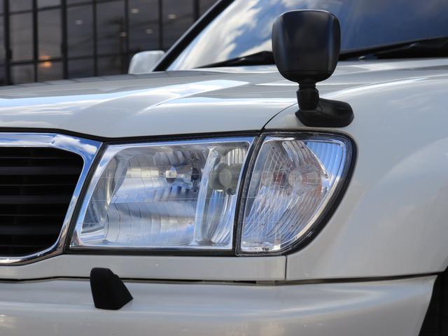VXリミテッド 4WD サンルーフ クルコン 純16AW(4枚目)