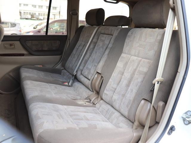 VXリミテッド 4WD サンルーフ クルコン 純16AW(8枚目)