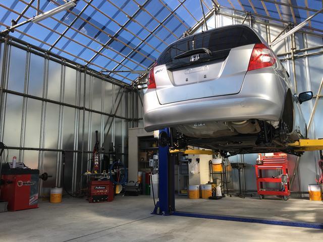 250G リラックスセレクション HID ETC 車検整備付(35枚目)