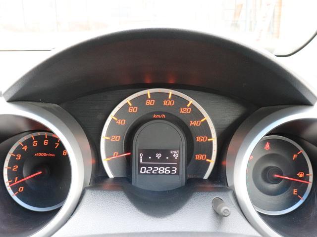 G スマートスタイルエディション キーレス CD 車検整備付(11枚目)
