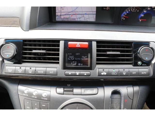 VGエアロHDDナビスペシャルパッケージ キーレス ETC クルーズコントロール 盗難防止システム HID 3列シート ナビ CD DVD ミュージックサーバー Bカメラ 純正AW(17枚目)