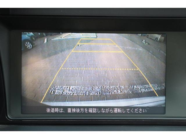 VGエアロHDDナビスペシャルパッケージ キーレス ETC クルーズコントロール 盗難防止システム HID 3列シート ナビ CD DVD ミュージックサーバー Bカメラ 純正AW(19枚目)
