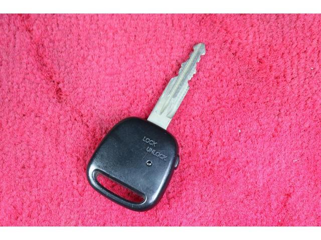 《 キーレス 》鍵で直接閉めると鍵穴まわりが傷つきやすいですが、それも防げます♪開け閉めもラクラク!