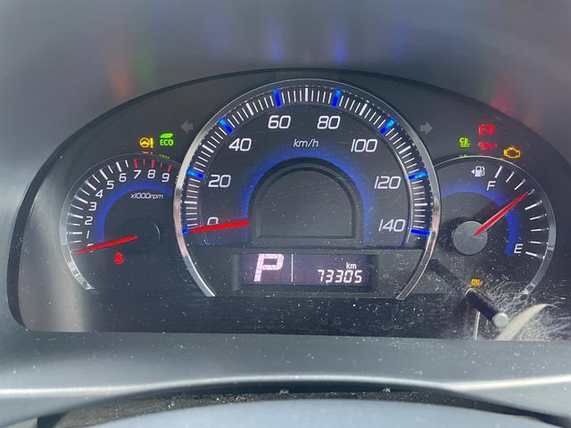 FXリミテッド 4WD プッシュスタート スマートキー エンジンスターター 禁煙車(10枚目)