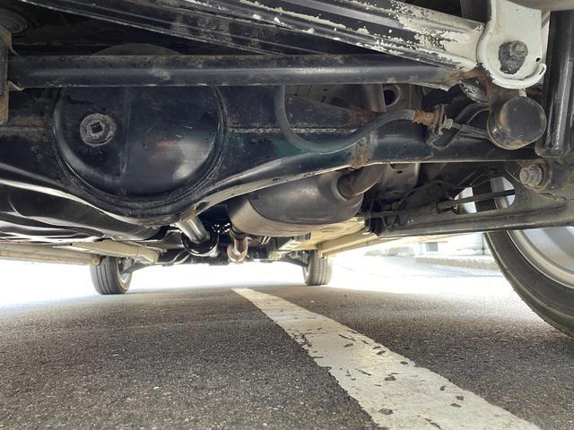 FXリミテッド 4WD プッシュスタート スマートキー エンジンスターター 禁煙車(41枚目)