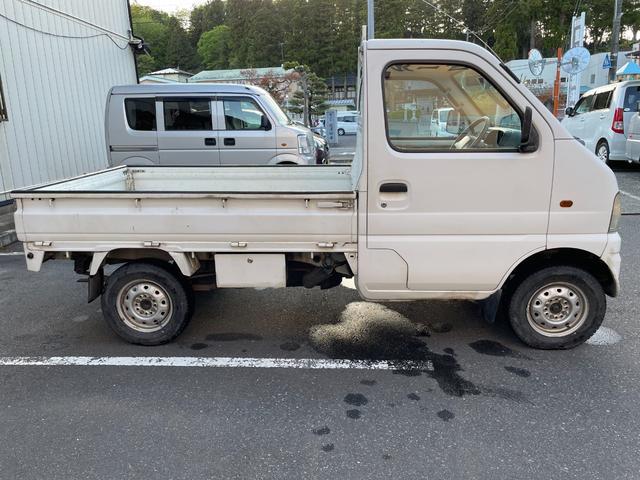 KU 4WD 5MT(4枚目)