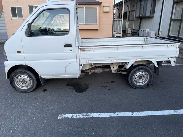 KU 4WD 5MT(5枚目)