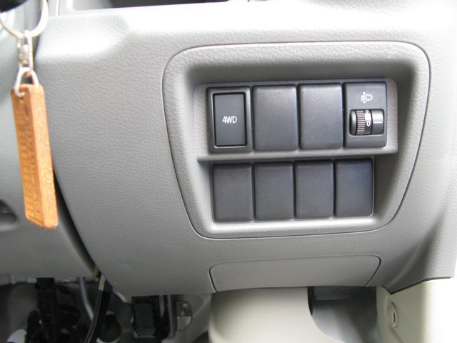 スズキ エブリイ PC 4WD