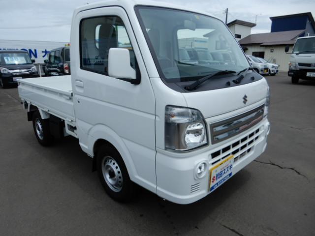 「スズキ」「キャリイトラック」「トラック」「秋田県」の中古車2