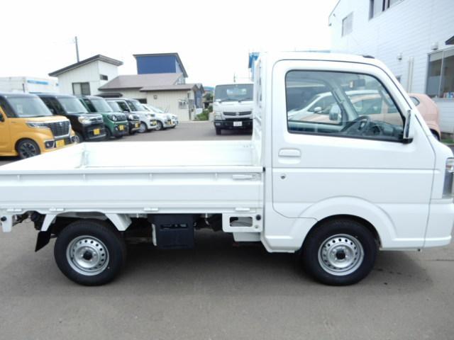 「スズキ」「キャリイトラック」「トラック」「秋田県」の中古車3