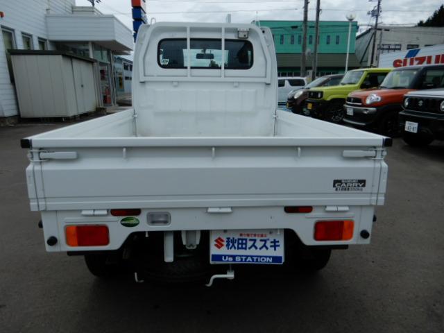 「スズキ」「キャリイトラック」「トラック」「秋田県」の中古車5