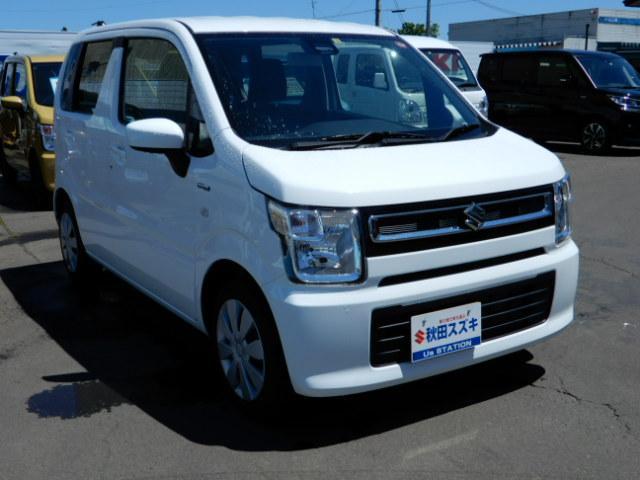「スズキ」「ワゴンR」「コンパクトカー」「秋田県」の中古車12