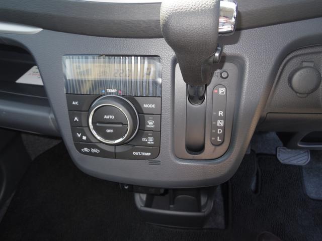 スズキ ワゴンRスティングレー スティングレー X 4型