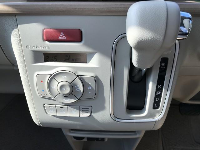 X  2WD FF アイドリングストップ付(37枚目)
