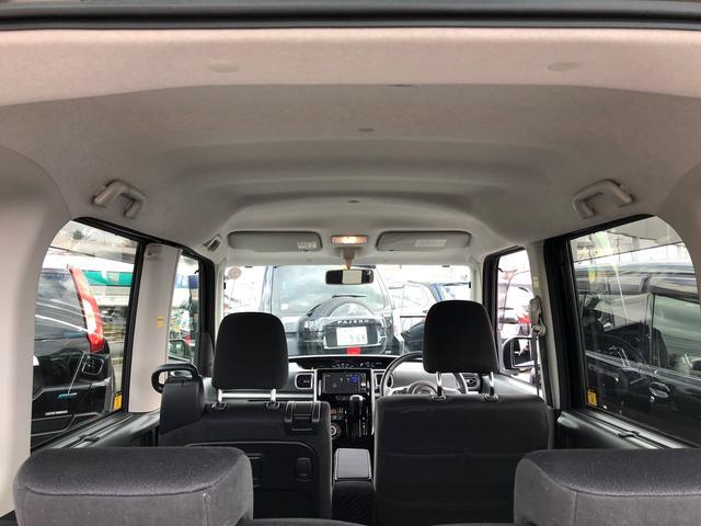 カスタムRS SA 4WD SDナビ地デジBカメラ両側電動(12枚目)