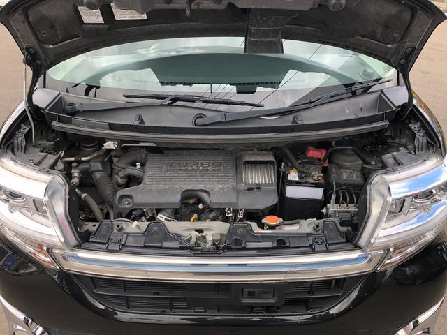 カスタムRS SA 4WD SDナビ地デジBカメラ両側電動(17枚目)
