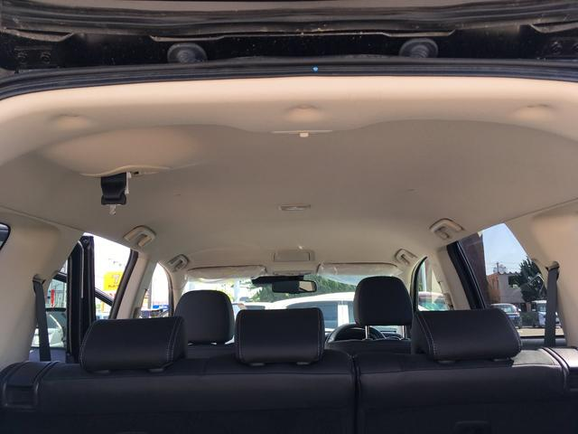 Gセーフティ 4WD 純正ナビ AC100電源 電気温水H(12枚目)
