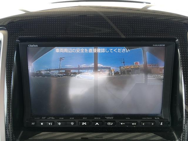 S 4WD 社外ナビバックカメラETC 両側電動スライドドア(12枚目)