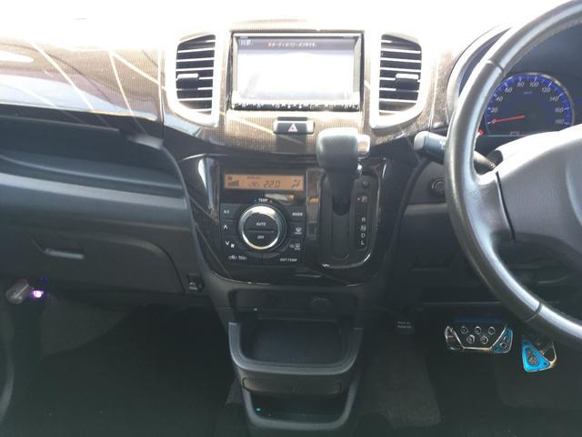 S 4WD 社外ナビバックカメラETC 両側電動スライドドア(15枚目)