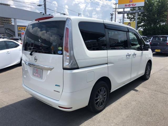 「日産」「セレナ」「ミニバン・ワンボックス」「秋田県」の中古車8