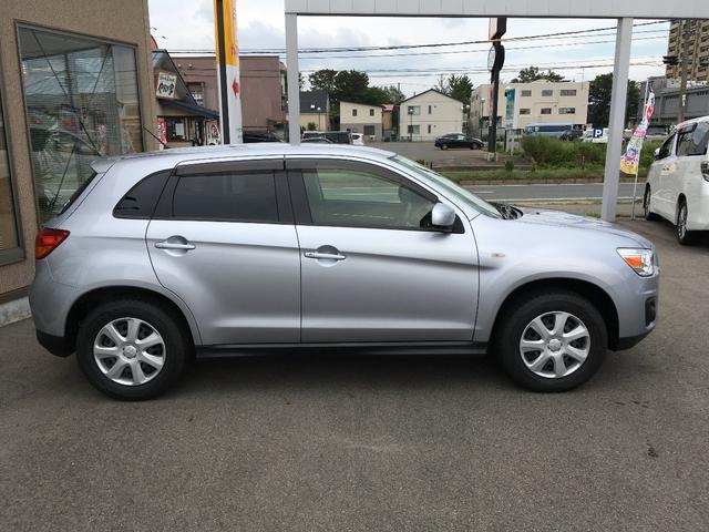 「三菱」「RVR」「SUV・クロカン」「秋田県」の中古車4