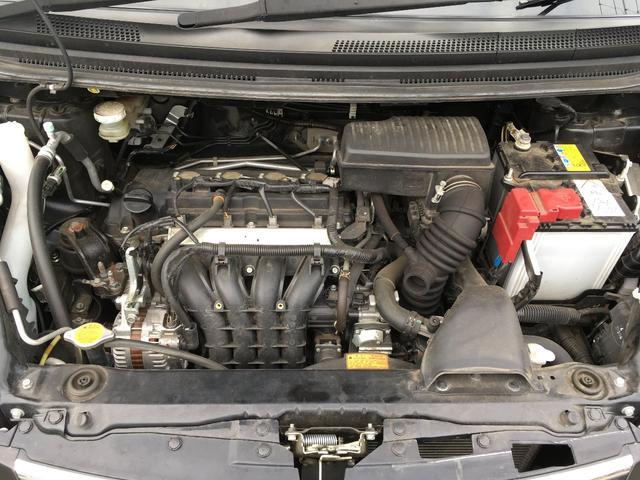 1.5RX  4WD ワンセグメモリーナビ 電動リヤゲート(17枚目)
