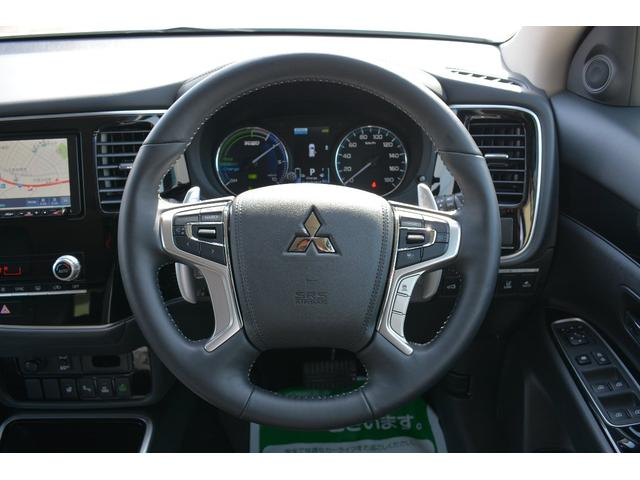 G 4WD プラグインハイブリット フルセグナビ 1500WAC電源(20枚目)