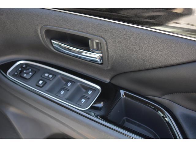 G 4WD プラグインハイブリット フルセグナビ 1500WAC電源(33枚目)