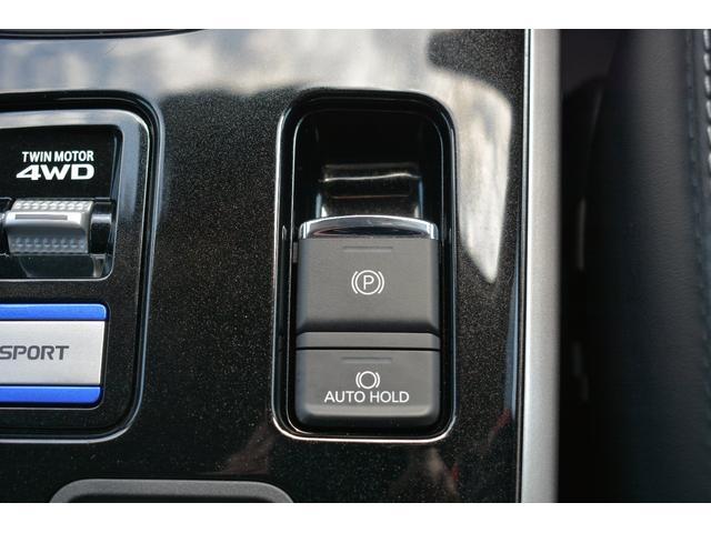 G 4WD プラグインハイブリット フルセグナビ 1500WAC電源(50枚目)