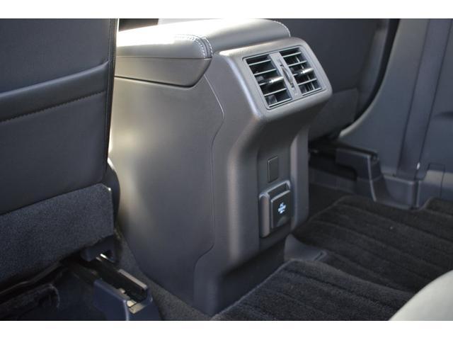 G 4WD プラグインハイブリット フルセグナビ 1500WAC電源(62枚目)