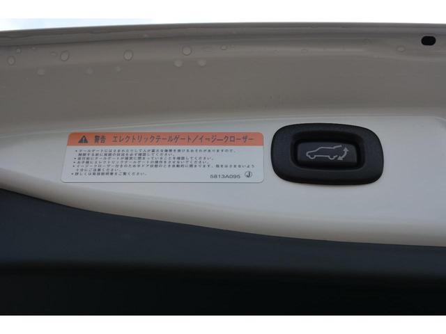 G 4WD プラグインハイブリット フルセグナビ 1500WAC電源(78枚目)