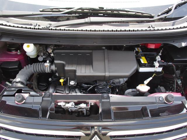 M e-アシスト 4WD(16枚目)