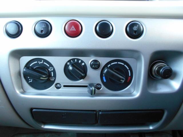 日産 モコ ブランベージュセレクション 4WD シートヒーター ABS