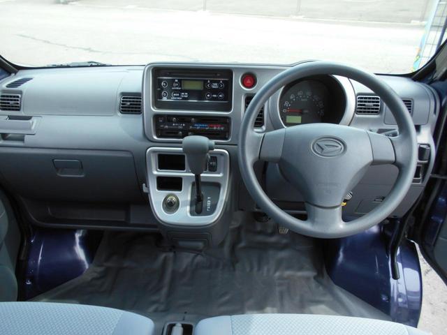デッキバンGL 1オーナー 4WD ETC ABS(12枚目)