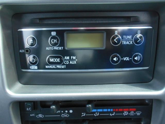 デッキバンGL 1オーナー 4WD ETC ABS(13枚目)