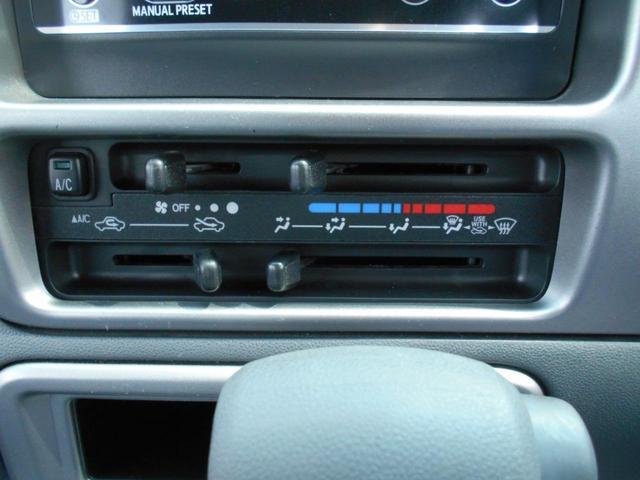 デッキバンGL 1オーナー 4WD ETC ABS(14枚目)