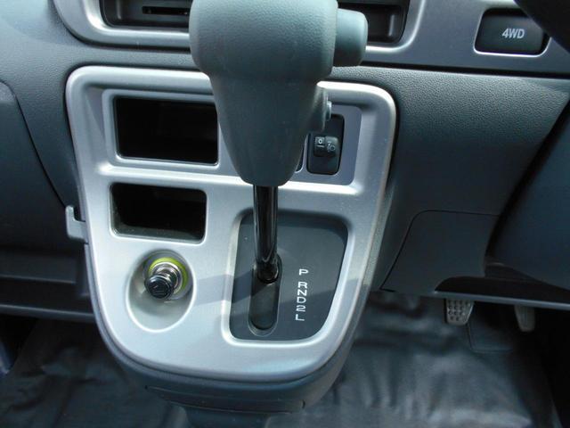 デッキバンGL 1オーナー 4WD ETC ABS(15枚目)