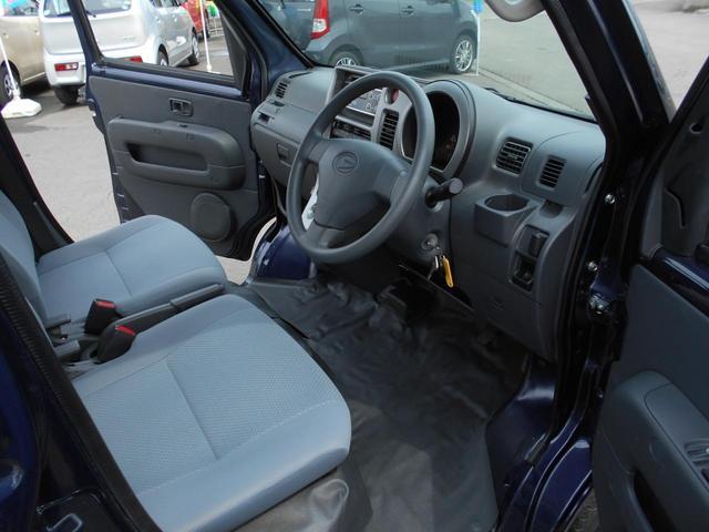 デッキバンGL 1オーナー 4WD ETC ABS(17枚目)